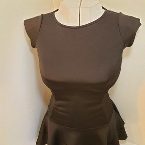 2/$40 XS-S GUESS Little Black Dress New